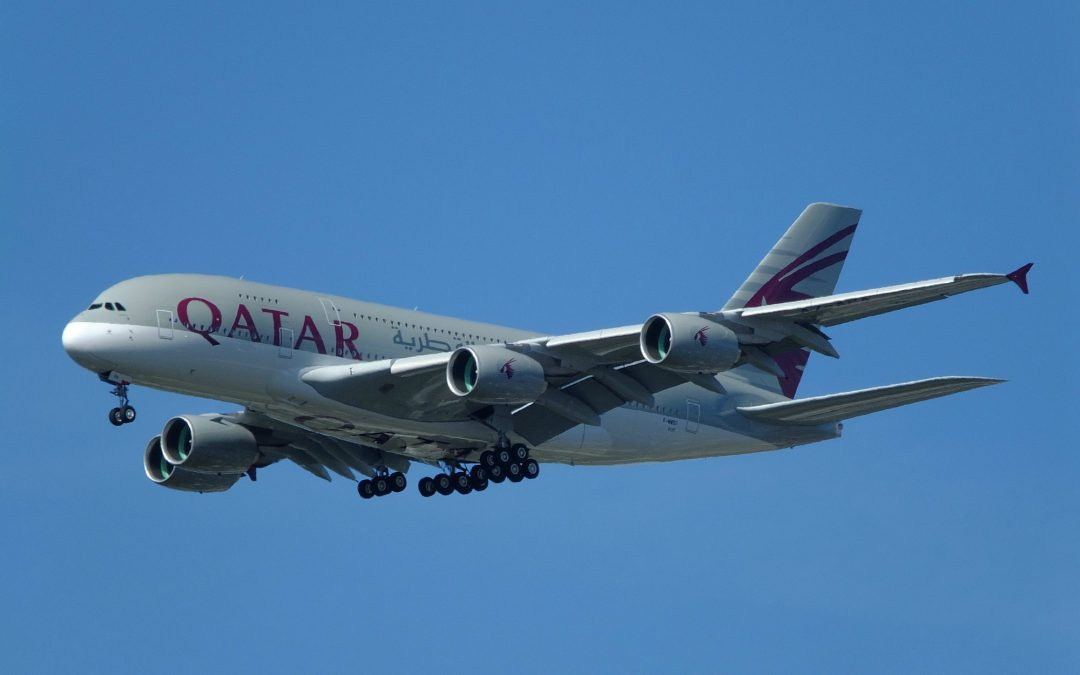 Qatar Airways drops plans to buy stake in American Airlines