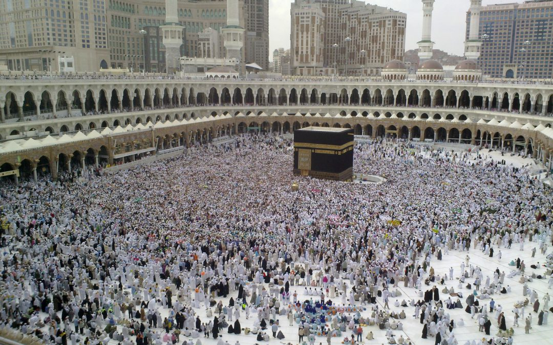 Bahrain rejects 'attempts by Qatar to politicize Hajj'
