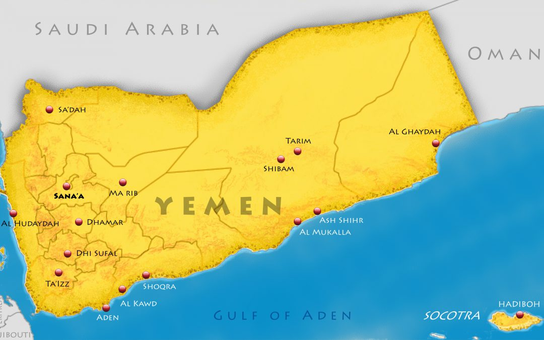 Yemen: Regional dynamics surrounding the Southern Transition Council's agenda