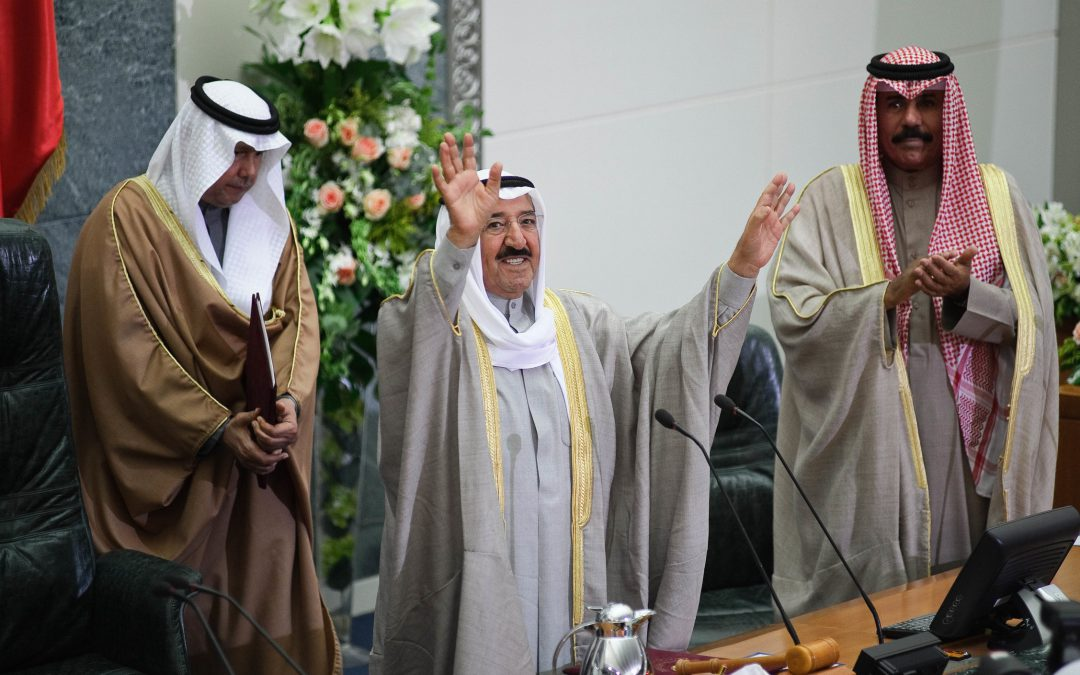 Arab quartet hails Kuwait's efforts to resolve Qatar crisis