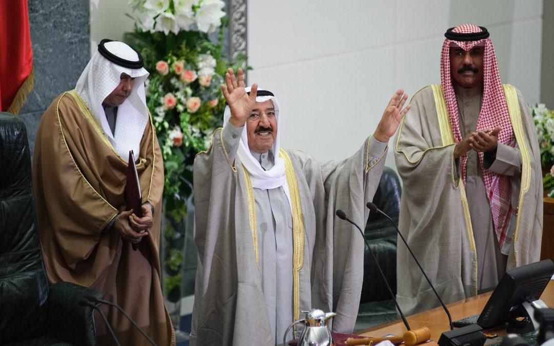 Arab quartet hails Kuwait's efforts to resolve Qatar crisis