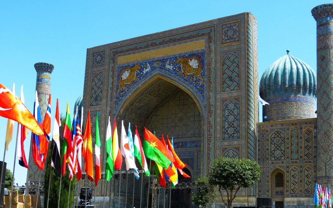 TheUAE'snorthernstrategy inCentral Asia