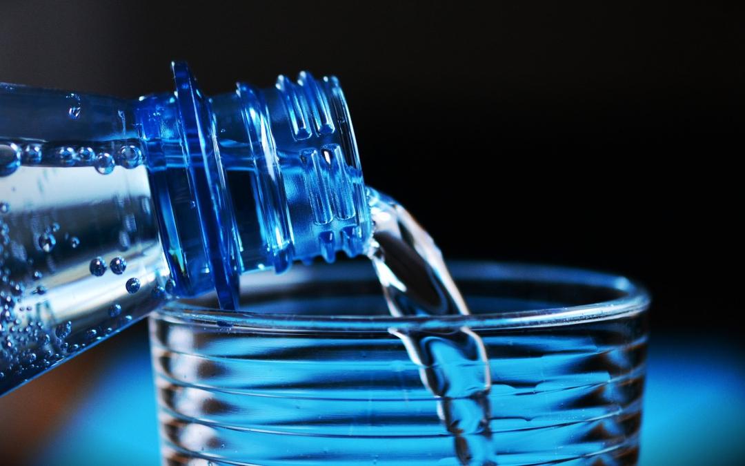 Saudi Arabia's water reclamation strategy