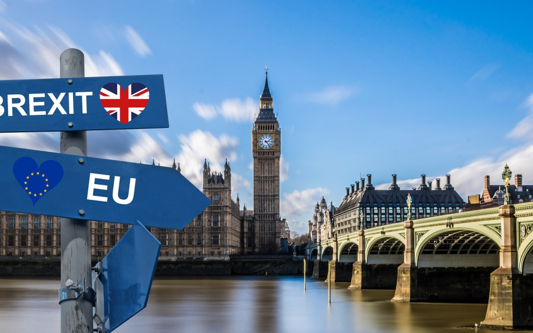 How will Brexit affect the Middle East and North Africa?