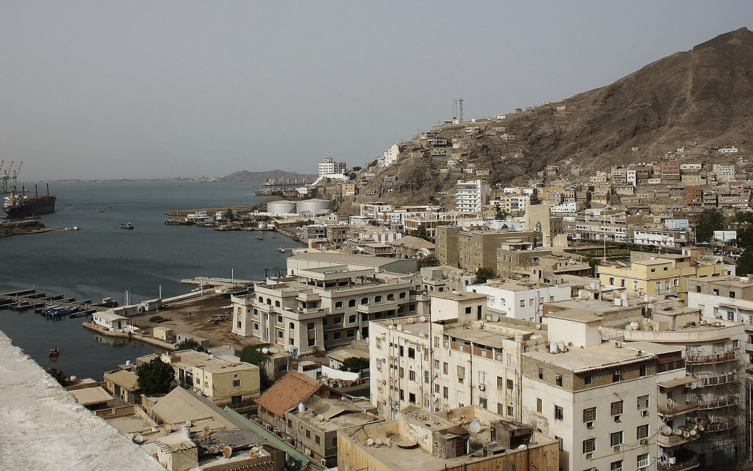 Fighting for legitimacy: The dueling sovereignties in southern  Yemen​