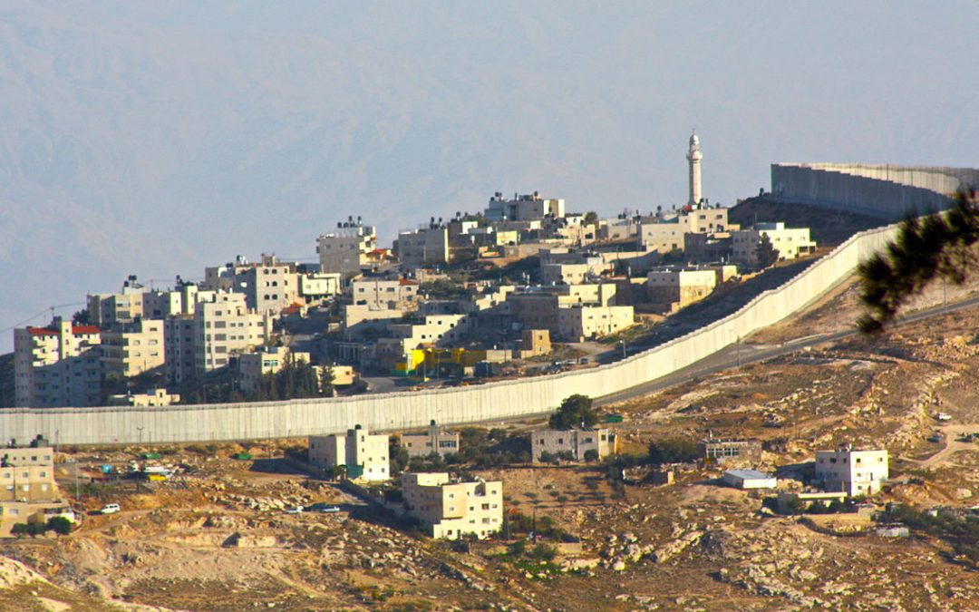 Annexation or no annexation, little will change in Israel-GCC relations