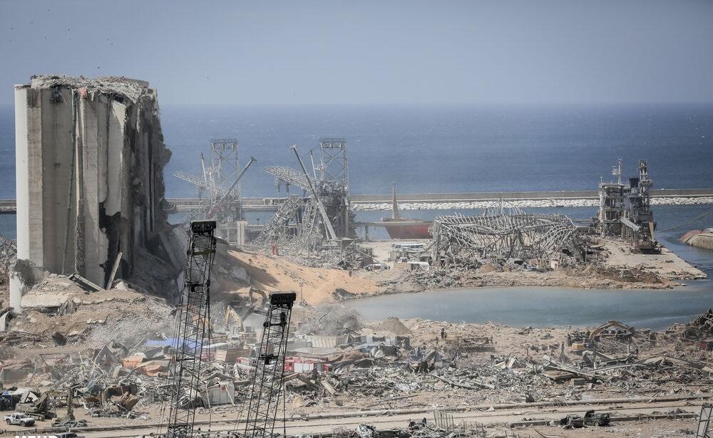 Preventing future catastrophes at MENA ports