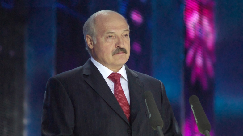 What Gulf states can learn from the Belarus crisis