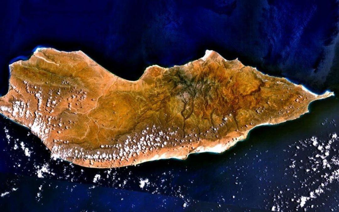 Socotra, denying rivals of refuge